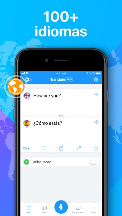 download iTranslate Traductor apps 0