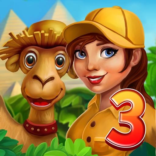 Farm Mania 3: Hot Vacation icon
