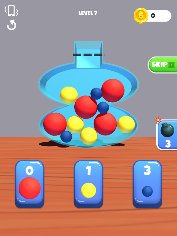 Fit and Squeeze screenshot 13