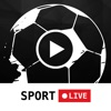 SPORT TV Live Streaming iphone and android app