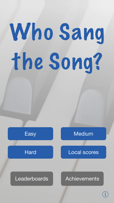 Who Sang the Song? free Resources hack