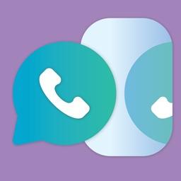 Mirror Chat for WhatsApp WA