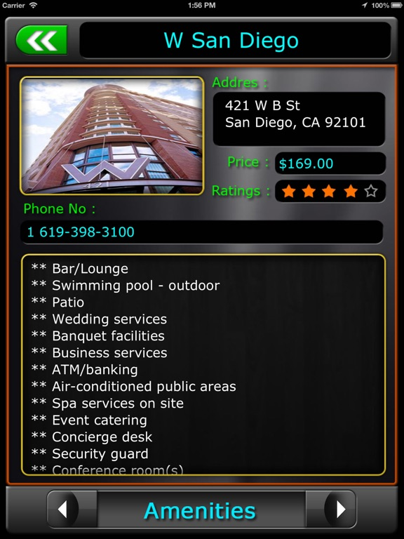 San Diego Offline Travel Guideのおすすめ画像4