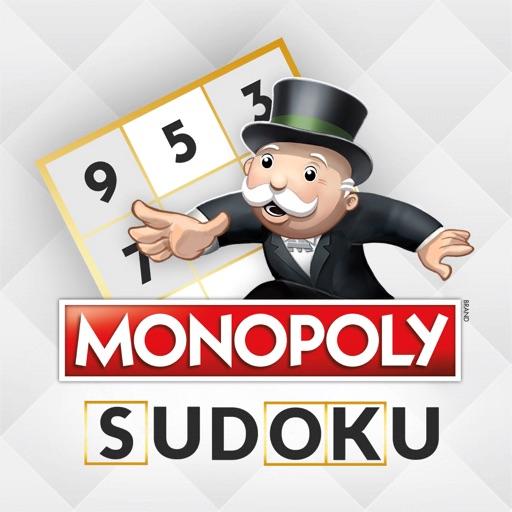 Monopoly Sudoku icon