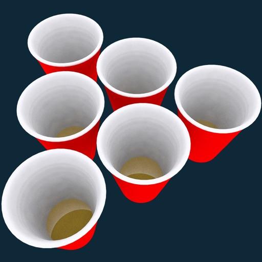 Six Cups: Ultimate Beer Pong