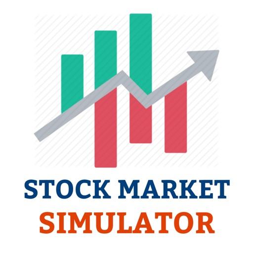 StockMarketSim-Stock Simulator iOS App