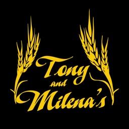 Tony & Milena's Pizzeria