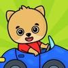幼儿汽车游戏 - 儿童早教启蒙教育平台 2-5岁