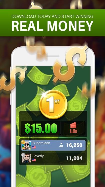 Jewel Quest Tournaments screenshot-3
