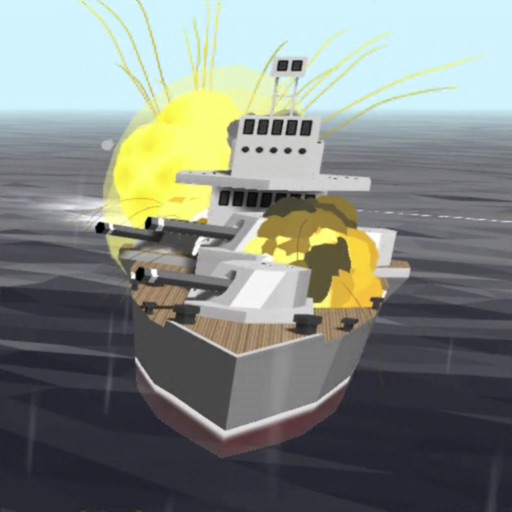 Ships Of Glory icon