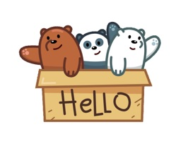 We Are Bears Animated