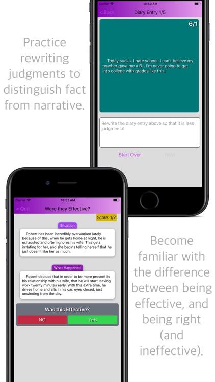 DBT Mindfulness Tools screenshot-5