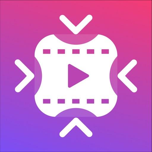 Video Compressor -Resize Video