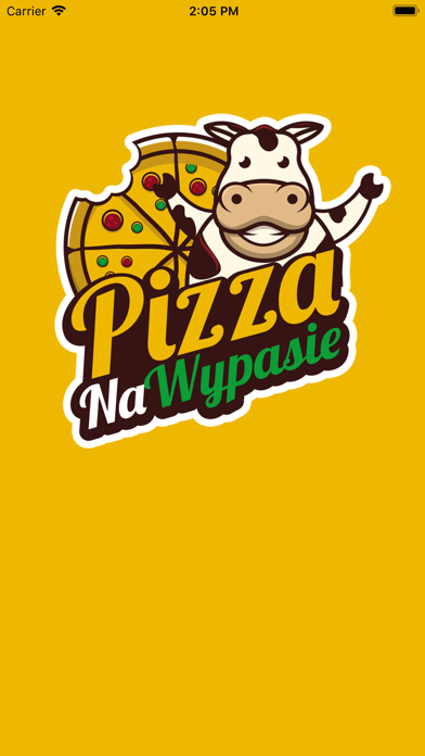 Pizza Na Wypasie screenshot 1