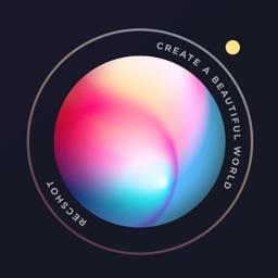 RecShot-Cartoon Effect&Sticker