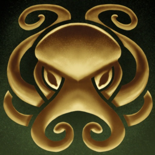 The Innsmouth Case icon