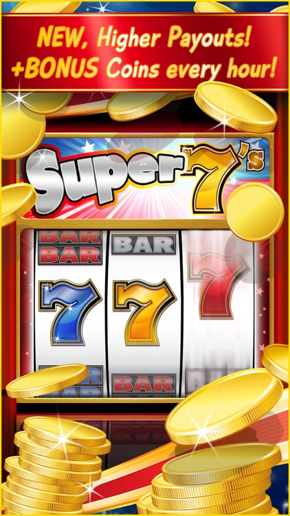 Big Win Slots™ - Slot Machines screenshot-0