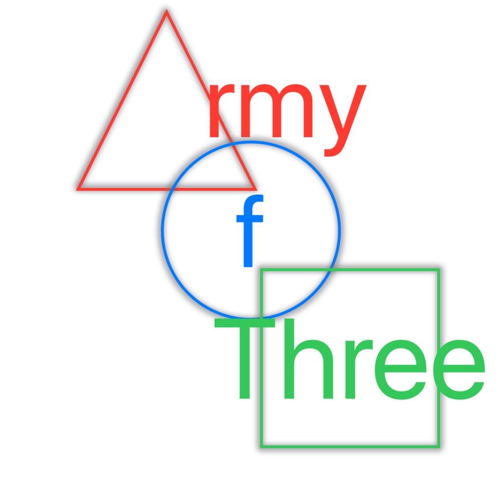 Army of Three hack