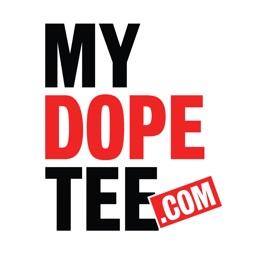 MDT: My Dope Tee
