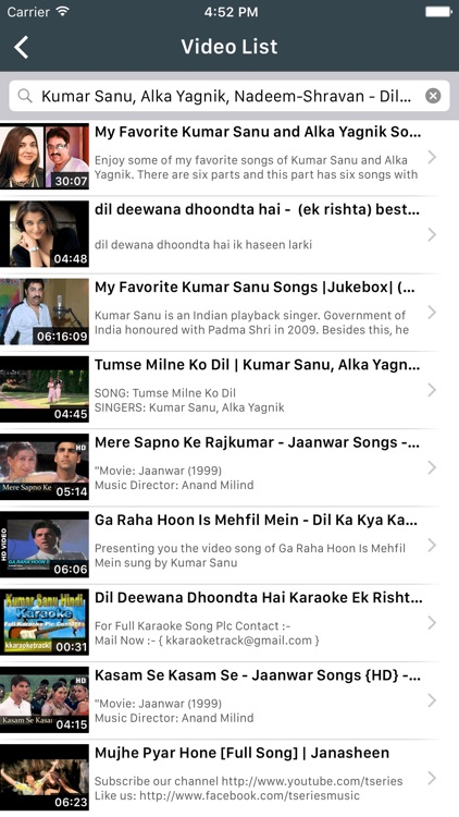 Radio Tuner - Live FM Stations screenshot-4