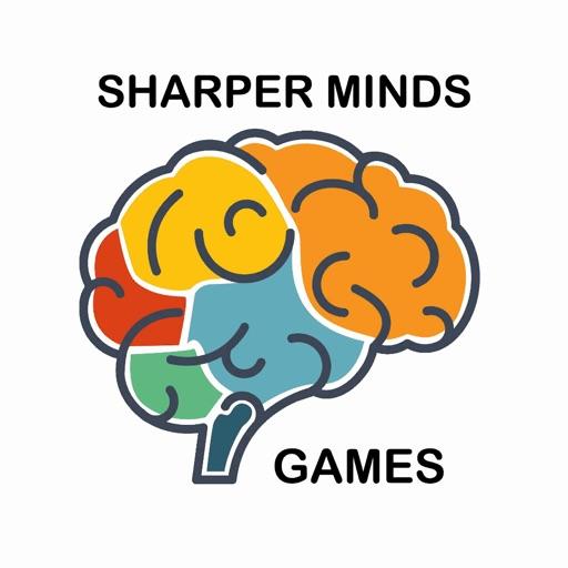 Sharper Minds: Brain Games