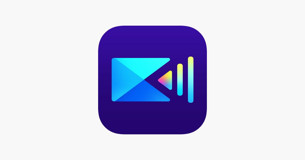 PowerDirector Video Editor App on the App Store