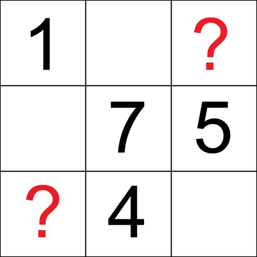 ™ Sudoku