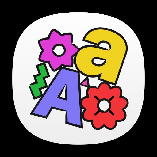 花樣文字 - 特殊字體和符號 for Mac