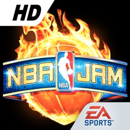 NBA JAM by EA SPORTS™ for iPad