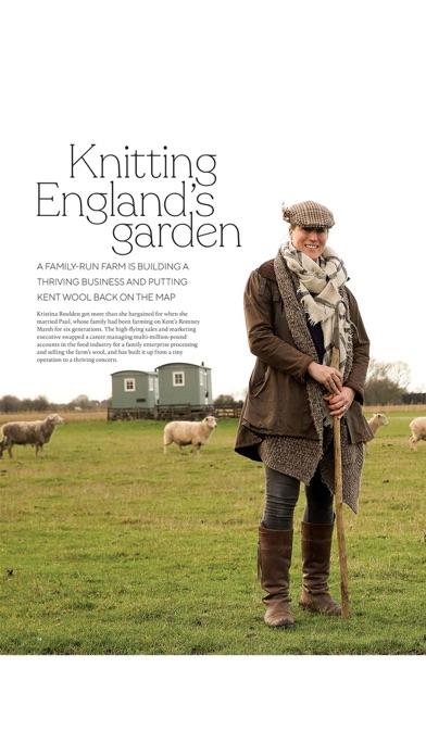 Knitting Magazineのおすすめ画像3