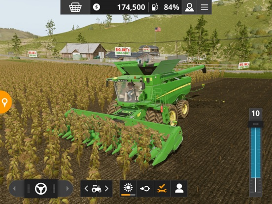 Farming Simulator 20のおすすめ画像1