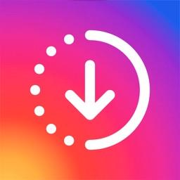 ИнстSaver для Инстаграм