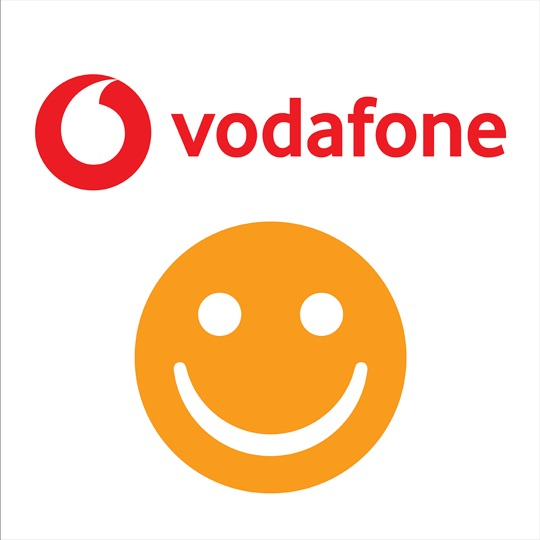 Vodafone ENTERTAINER