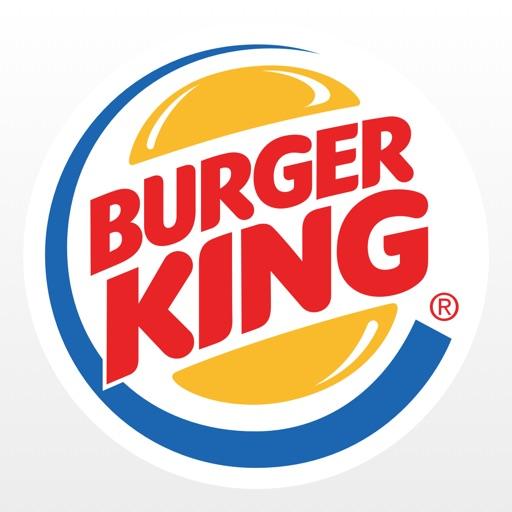 BURGER KING® App download