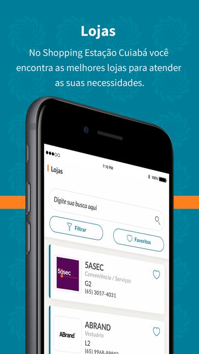 Baixar Shopping Estação Cuiaba para Android