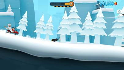 Ski Safari 2のおすすめ画像1