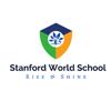 Alok . - Stanford World School artwork