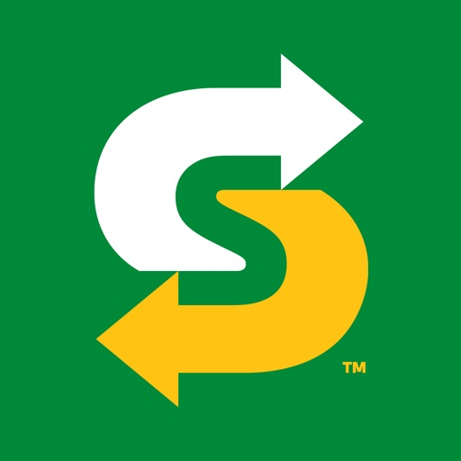 SUBWAY® free software for iPhone and iPad