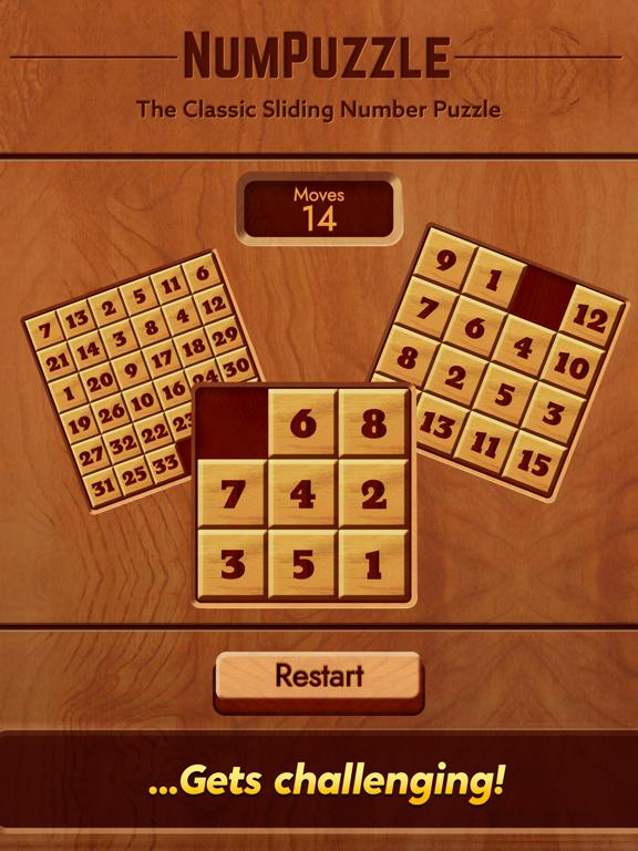 NumPuzzle : Number Puzzle screenshot 6