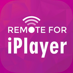 Remote for iPlayer