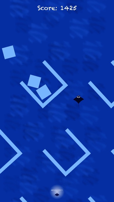 Screenshot #3 pour Deep Blue - Manta