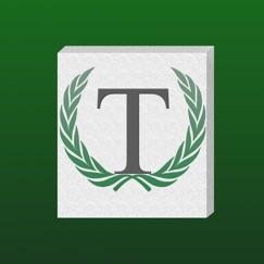 Tabula (Dictionnaire Latin) app critiques