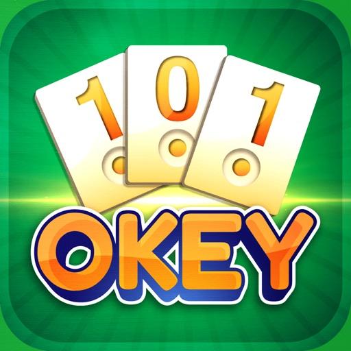 101 Okey Star ( İnternetsiz )