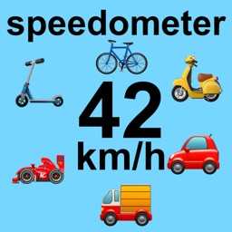 speedometer for cars and bikes