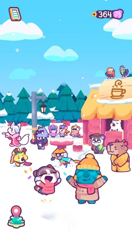 Kiki's Vacation screenshot-4