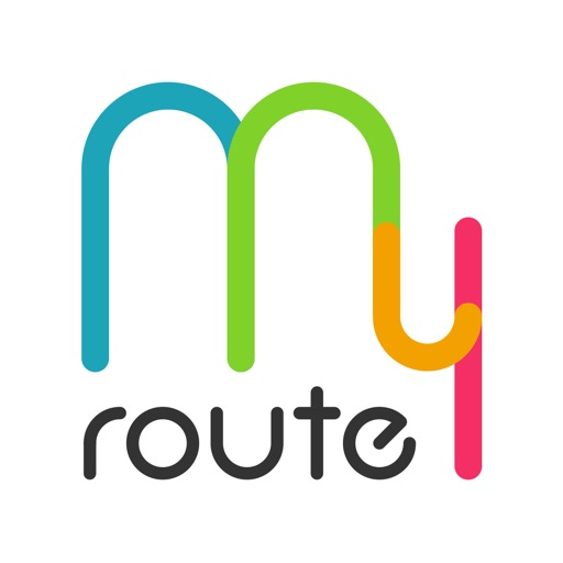 my route[マイルート]