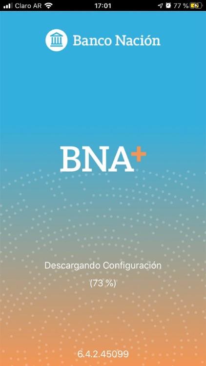 BNA+ screenshot-0