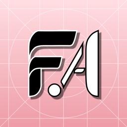 Fonts App - Cool Font Keyboard