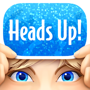 Heads Up! - Games app