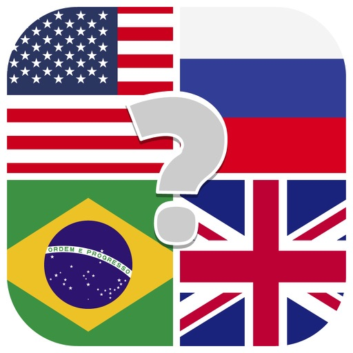 Flags quiz - guess the flag